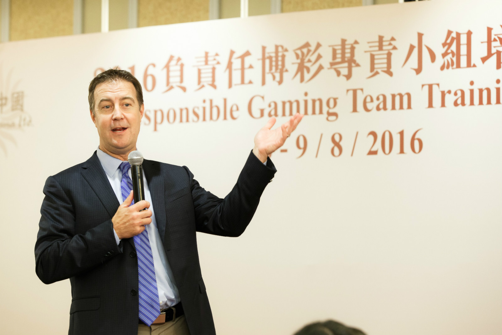 Sands China Organises Responsible Gaming Team Training