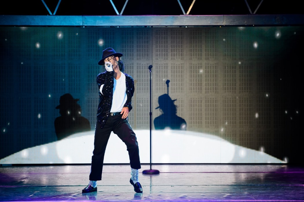 THRILLER LIVE Debuted at The Parisian Macao to Enthusiastic Audience