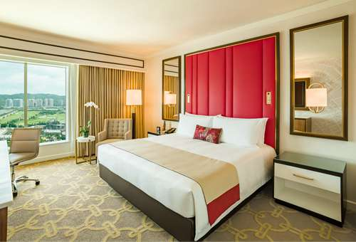 The Parisian Macao - Book Early, Save More
