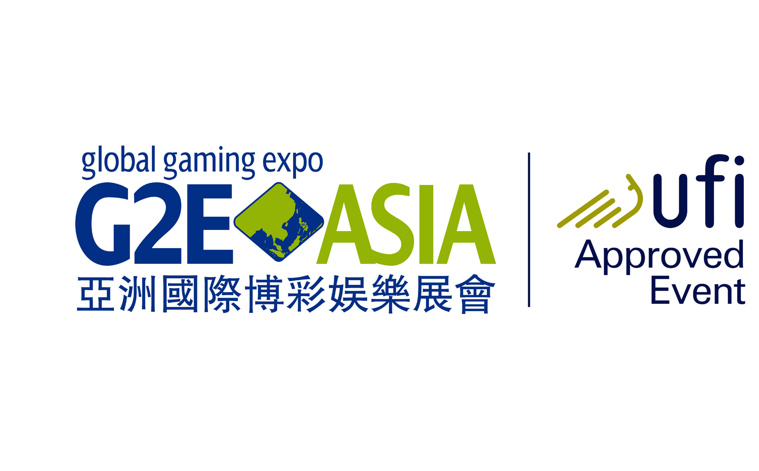 Global Gaming Expo Asia(G2E Asia)2015