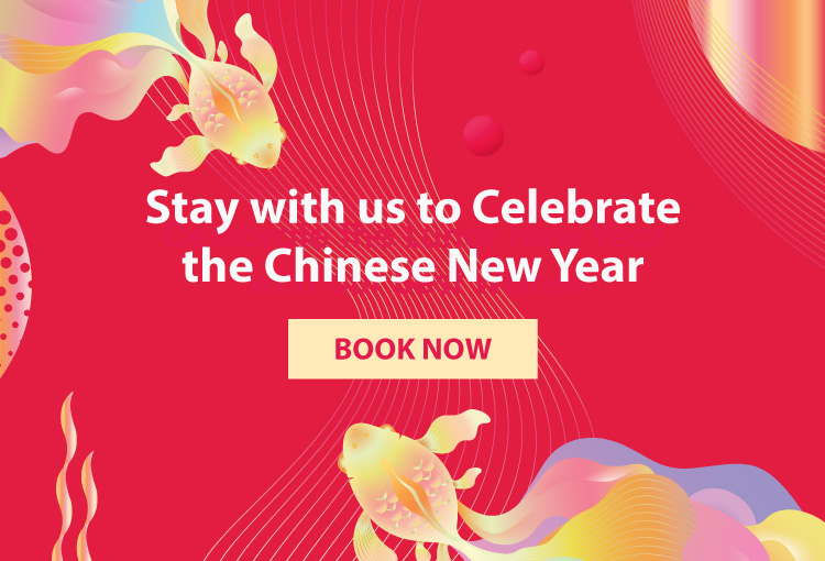 Celebrate Chinese New Year with Sands Resorts Macao